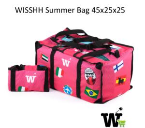 WISSHH SUMMER BAG